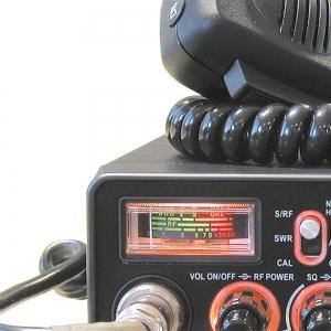 Emisoras de radio CB /  RADIOAFICIÓN