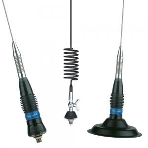 Las Antenas