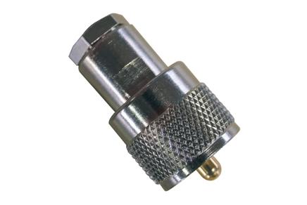 ENCHUFE FME/UHF
